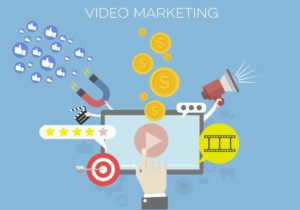 [HOW TO] Grow Your Business by Marketing with Video