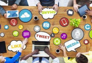 Don't Believe These 7 Myths About Social Media